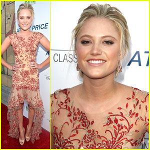 Maika Monroe: 'At Any Price' Premiere