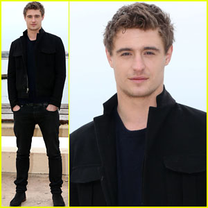 Max Irons: 'The White Queen' Photo Call