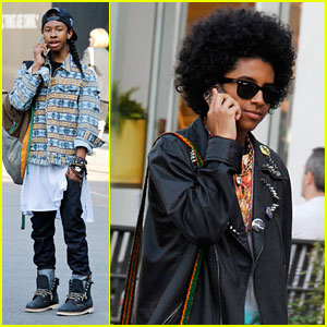 Mindless Behavior: Grove Guys