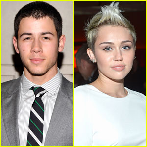 Nick Jonas: I'm Happy for Miley &#038; Liam!