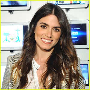 Nikki Reed Joins 'Murder Of A Cat'