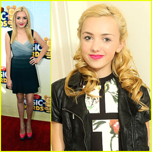 Peyton List: Radio Disney Music Awards 2013