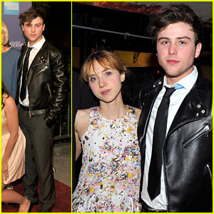 Sterling Beaumon: 'The Pretty One' Premiere!
