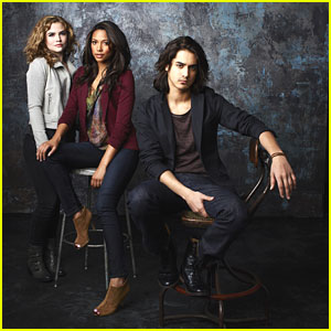Avan Jogia: 'Twisted' Gallery Pics!
