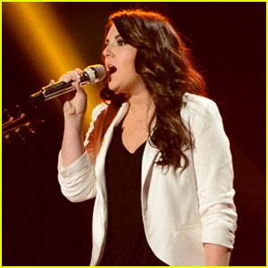 American Idol Top 3: Kree Harrison Performs - Watch Now!