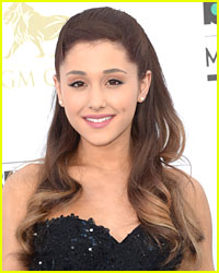 What Does Ariana Grande Want for her Birthday?