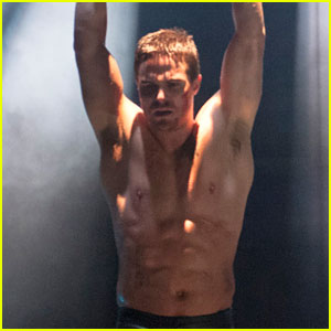 Arrow 'Sacrifice' Preview: Season Finale Airs TONIGHT!