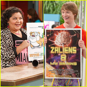 Are Austin &#038; Ally an Official Couple?