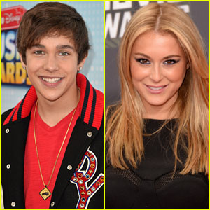 Austin Mahone & Alexa Vega To Guest Star in 'Big Time Rush' Finale!