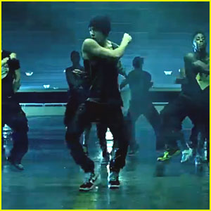 Austin Mahone: 'What About Love' Video Sneak Peek!