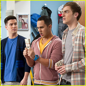 Big Time Rush Get a 'Big Time Bonus'