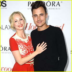 Candice Accola: Engaged to Joseph King!