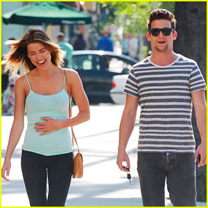 Daren Kagasoff: Smiling After 'Delirium' Upset