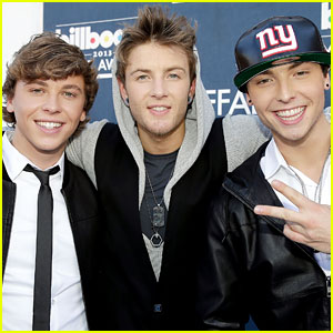 Emblem3 - Billboard Music Awards 2013