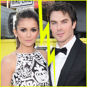 ian and nina interview about their relationship