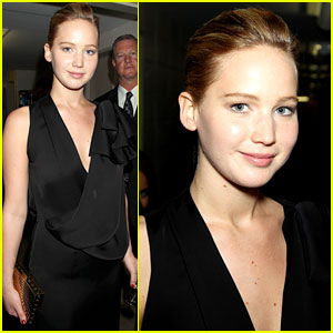 Jennifer Lawrence: 'Great Gatsby' Premiere