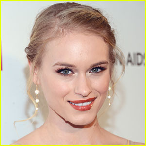 Leven Rambin Lands Two Indie Movie Roles