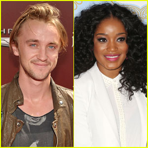 Tom Felton & KeKe Palmer Cast in New DirecTV Series