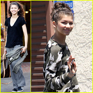 Val Chmerkovskiy: Zendaya Is An Incredible Dancer!