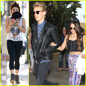 are austin butler and vanessa hudgens dating 2013