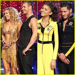 Who Went Home on 'Dancing With the Stars'? Top 4 Revealed!