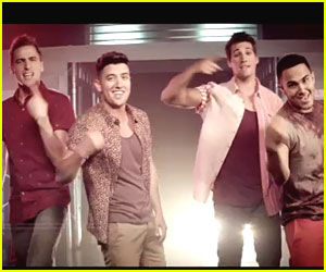 Big Time Rush: '24/seven' Video -- Watch Now!