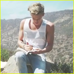 Cody Simpson: 'Summertime Of Our Lives' Video -- Watch Now!