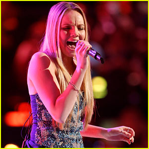 Danielle Bradbery Talks 'The Voice' Finale: 'I Grew As An Artist'