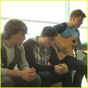Emblem3 Covers Daft Punk & Pharrell's