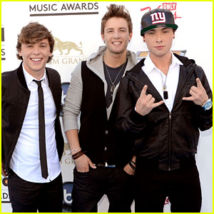 Emblem3 To Present at Teen Choice Awards, Tour Dates Announced