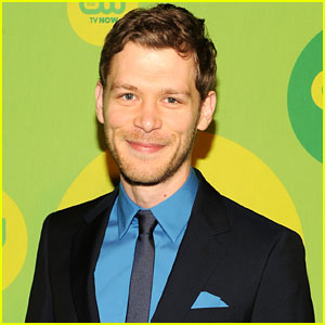 Joseph Morgan Lands Lead in 'Dermaphoria' Film Adaptation