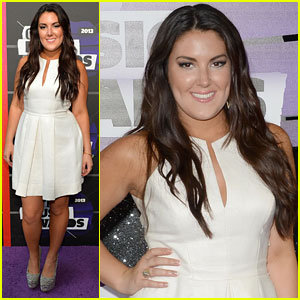 Kree Harrison: CMT Music Awards 2013