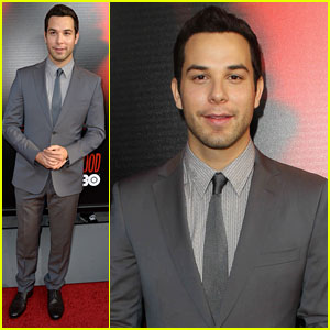 Skylar Astin: 'True Blood' Season 6 Premiere