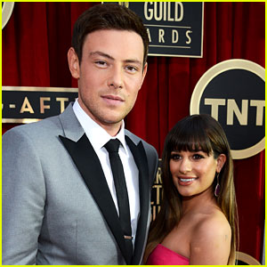 Cory Monteith Planned Birthday Party for Lea Michele Before Death?