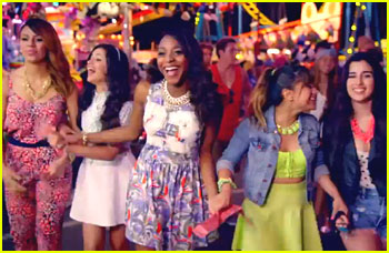 Fifth Harmony -- 'Miss Movin' On' Video Teaser!
