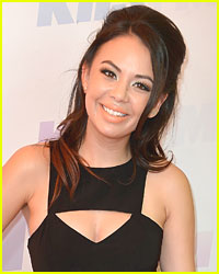 Janel Parrish: Did Mona Kill Wilden on
