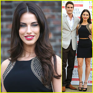 Jessica Lowndes Lands 'Lipsy London' Beauty Deal; Joins 'Eden'