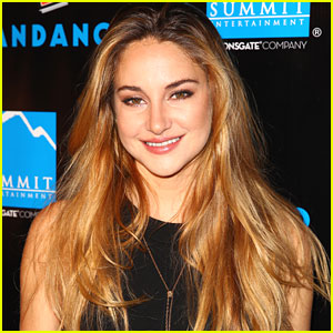 Shailene Woodley on 'Amazing Spider-Man' Cut: 'It Didn't Make Sense for Mary Jane'