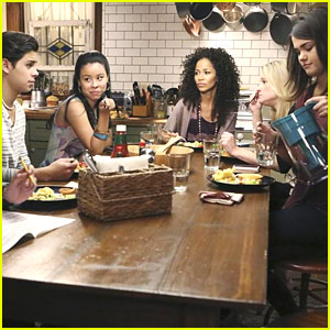 Cierra Ramirez: New 'Fosters' Tonight!