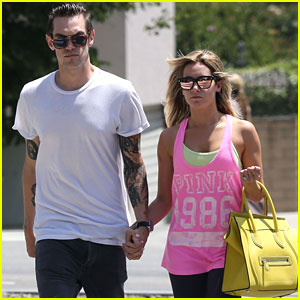 Ashley Tisdale Replaced by Cassi Thomson in 'Left Behind'