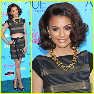 Cher Lloyd - Teen Choice Awards 2013