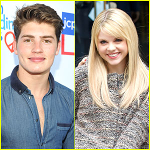 Gregg Sulkin & Bailey Buntain Join MTV's 'Faking It'