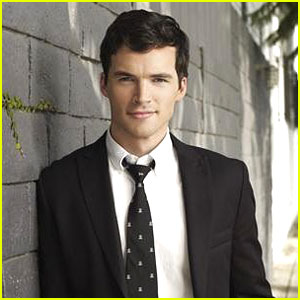 Ian Harding Talks 'A' Reveal on '