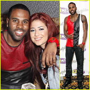 Jason Derulo: Q102 End of Summer Concert!