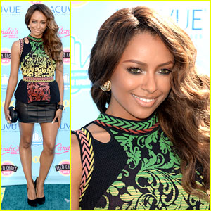 Kat Graham - Teen Choice Awards 2013
