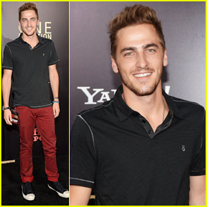 Kendall Schmidt: 'This is Us' NYC Premiere