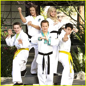 See How Much The Cast of 'Kickin' It' Has Changed