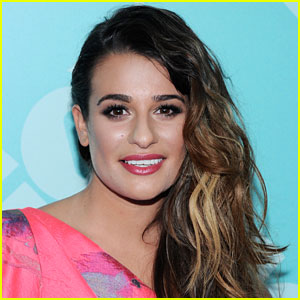 Lea Michele Reportedly Wants Glee's Fifth Season to Reflect the Truth
