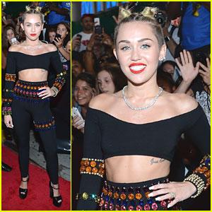 Miley Cyrus - MTV VMAs 2013