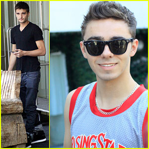The Wanted: Justin Bieber is a 'Lovely' Guy